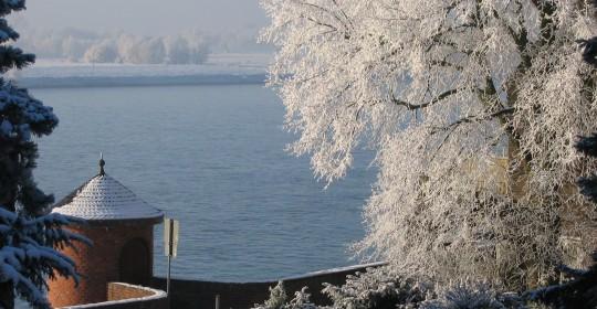 Winterzeit – Grippezeit!