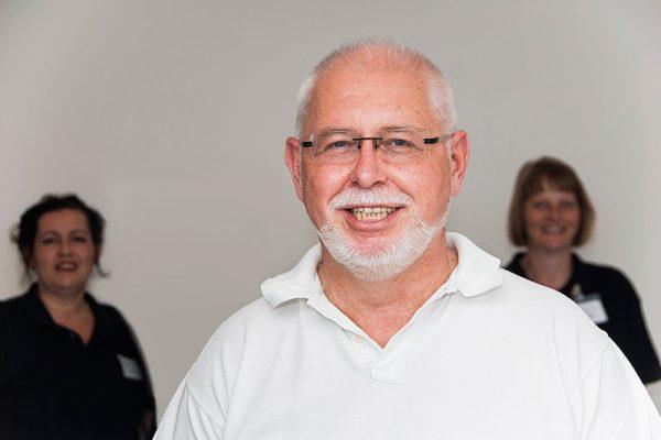 Dr. med. Winfried Vierke